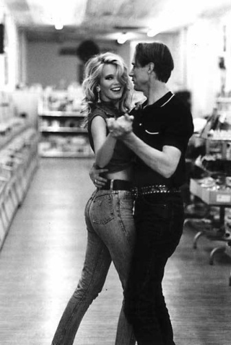 Claudia Schiffer guess-models-guess-ads