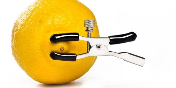 Lemon Nipple Clamp bryan_regan