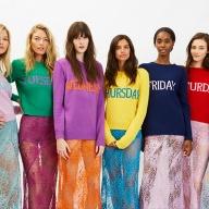 Rainbow-week-sweaters Alberta Ferretti