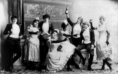 drinking_women victorian