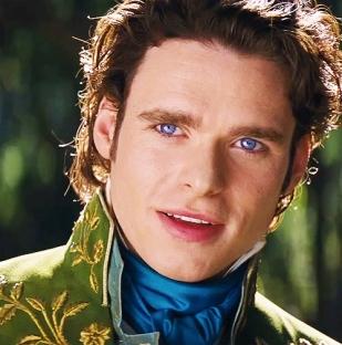 richard-madden Prince Charming Cinderella