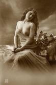 Victorian Breasts