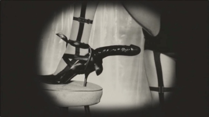Bruce LaBruce Danko Jones Legs Videostill