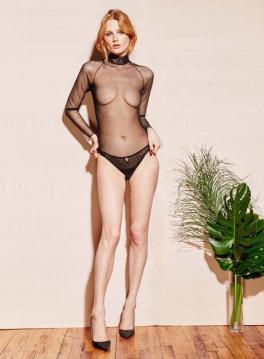 fleur_du_mal_bodysuit_sheer tulle turtleneck