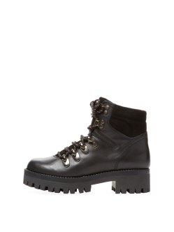 Maiden Lane Hiking Boots