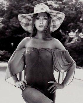 1970s Jane Seymour