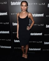 Alexander Wang Chain Tank Dress Zoe Kravitz