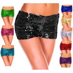 Boyshorts Hot-New-sexy-panties-for-Women-Shorts-Sequins-font-b-Shiny-b