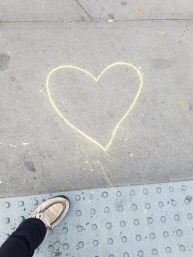 """""""Have a Heart."""""""