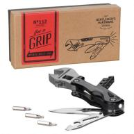 Bass Gentlemen's Hardware Wrench Multi Tool with torch $35