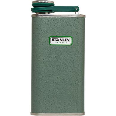 Bass Stanley Classic Flask 8 oz $25