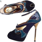 John Galliano Heels