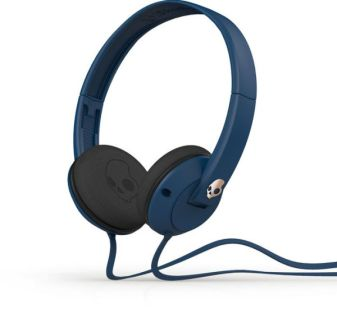 Skull Candy Uprock Headphones Teal