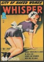 whispermaid copy Fench Maid