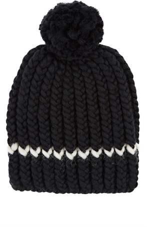 Wommelsdorff Milou Striped Wool