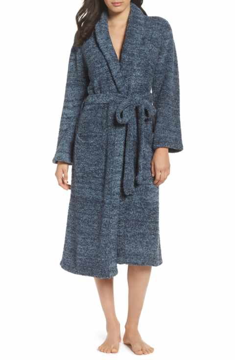 Barefoot Dreams® CozyChic® Robe (Nordstrom Online Exclusive