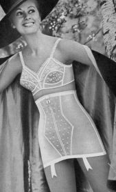 classic hat bra vintage-girdle-vintage-underwear