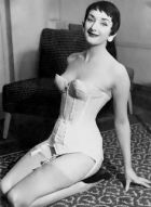 full body-vintage-girdle-vintage-corset