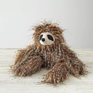 Jellycat Cyril the Sloth