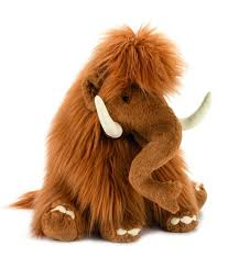 Jellycat Maximus Mammoth