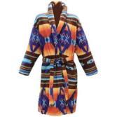 Los Almos Fleece Robe