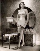 Mirror-vintage-girdle-vintage-underwear