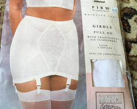 Pull on Girdle