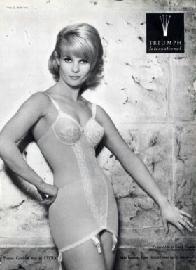 Triumph Full body girdle