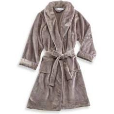 Wamsutta Plush Robe