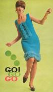 1966 Go-Go Girl
