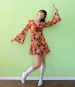60s Go Go Dresses