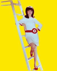 That Girl Marlo Phomas 1960's Go go