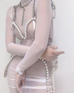 creepyyeha pearl