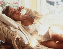 Sharon Stone's lace lingerie in 1994's The Specialist