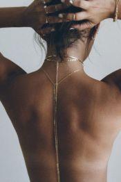 Body chain 3