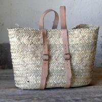 Madina Mercantile Market Backpack $85