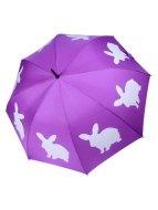Umbrella the San Francisco Umbrella Co Rabbit