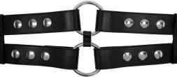 Double Bondage Belt