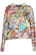 Jeremy Scott topwear- sweatshirts yoox-com