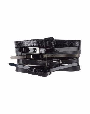 Maison Margiela Multi-Belt corset belt $900 eBay