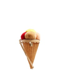 Dolce and Gabbana Ice Cream Purse