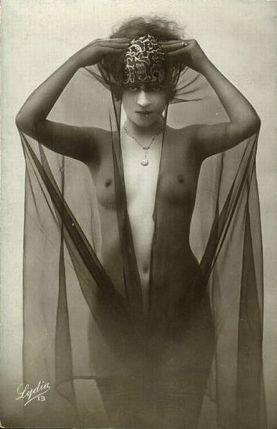 See thru fabric erotic photo 1900