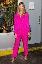 Constance Jablonski gettyimages- pajamas