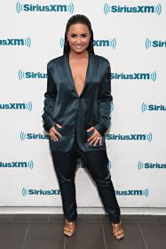 Demi Lavato gettyimages-pajamas