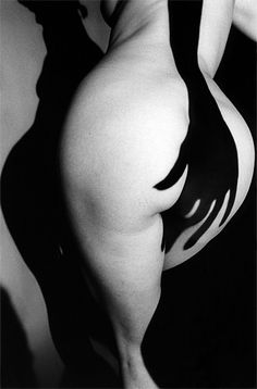 -jean-loup-sieff-nude-photography the shadow photo 1985