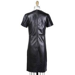 Jean Paul Gaultier Lace-up front dress Decades 2