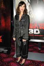 Jessica Alba Pajamas as Fashion