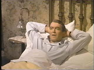 Jimmy Stuart Mr. Hobb's Takes A Vacation Pajamas