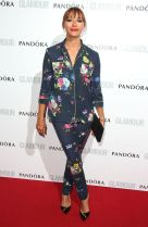 Rashida Jones gettyimages pajamas