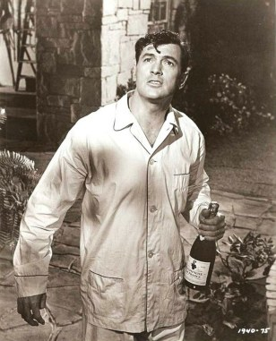 Rock Hudson Photo Everett Collection Pajamas
